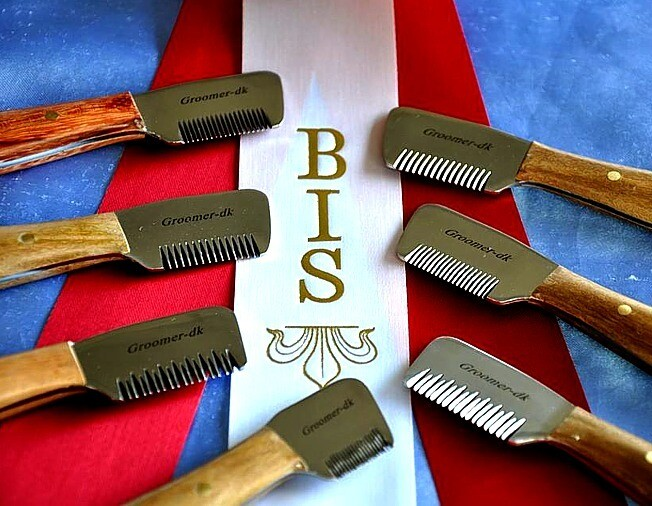 CLASSIC EDITION - SET OF 4 knives F/M/C/SF
