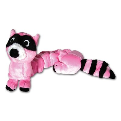 Bungee Toy Racoon, 60-84cm