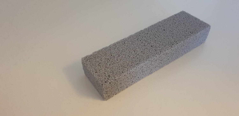 Stripping stone extra hard profi