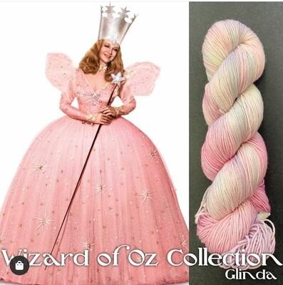 Pride Glinda