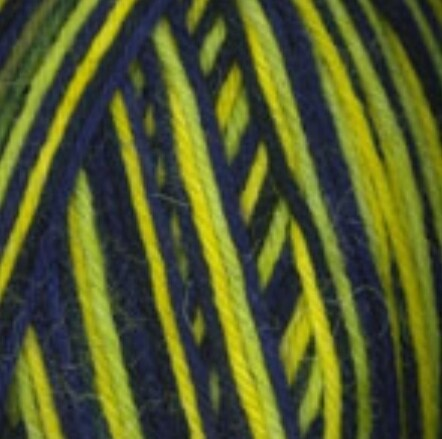 Andes Socks 15