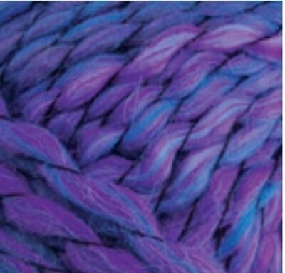 Aurora Violet Mix 2754
