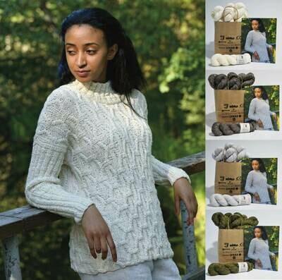 Rikki Sweater C - Large