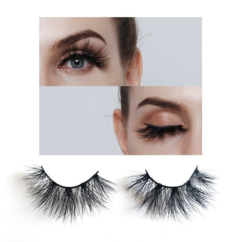 Beauty Queen Lash- D100