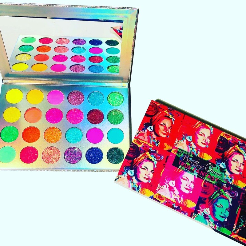 TRUE FANTASY NEON EYESHADOW PALETTE
