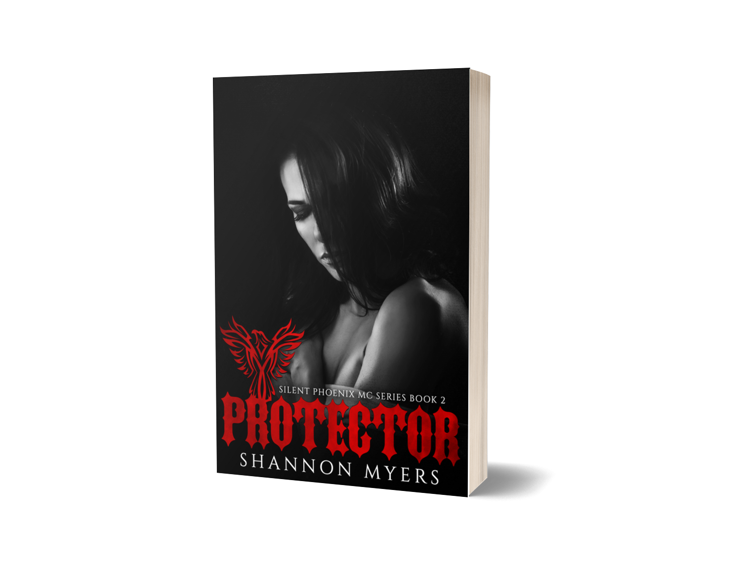 Protector (SPMC Series Book 2)
