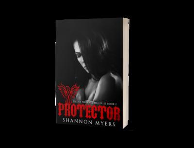 Protector (SPMC Series Book 2)
