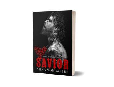 Savior (SPMC Series Book 5)
