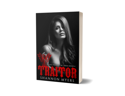 Traitor (SPMC Series Book 4)