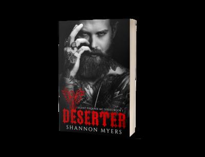 Deserter (SPMC Series Book 1)