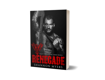 Renegade (SPMC Series Book 3)