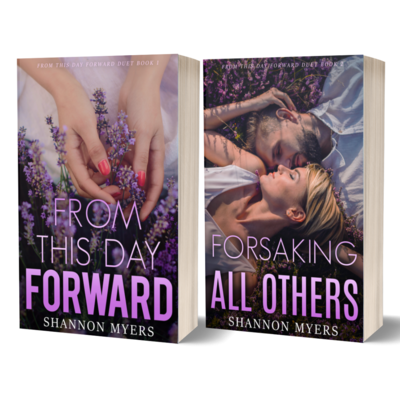 From This Day Forward Duet (Books 1 & 2)