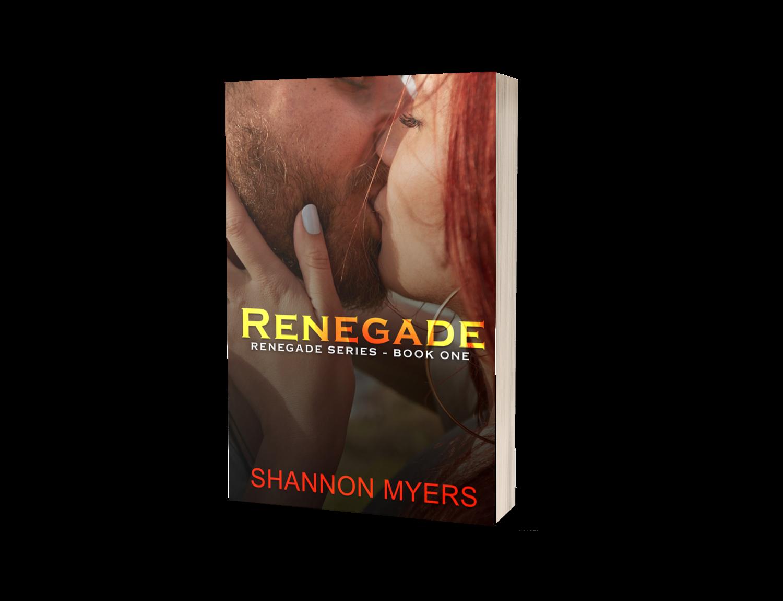 Renegade (SPMC Book 3) Original Version