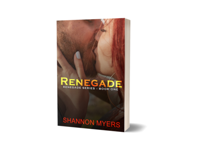 Renegade (SPMC Book 3) Original Version