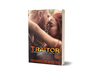 Traitor (SPMC Book 4) Original Version