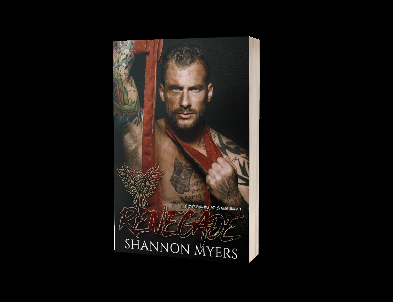 Renegade (SPMC Book 3) 2019 Edition