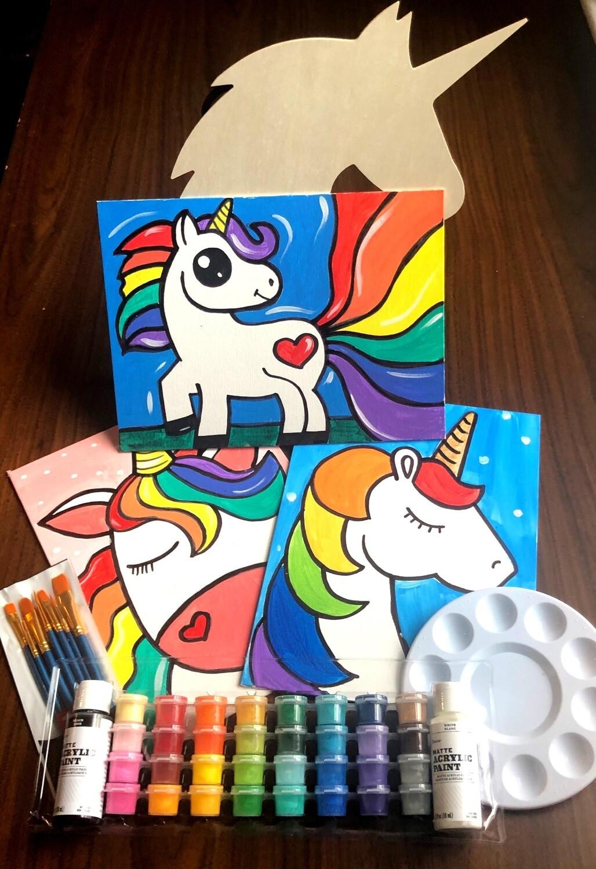 Unicorn Gift Pack - ON SALE