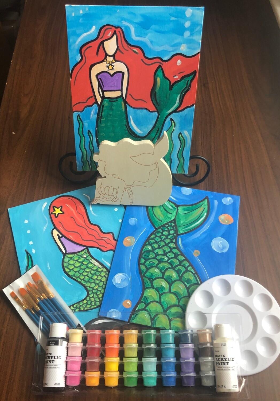 Mermaid Gift Pack - ON SALE