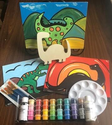 Dinosaur Gift Pack - ON SALE