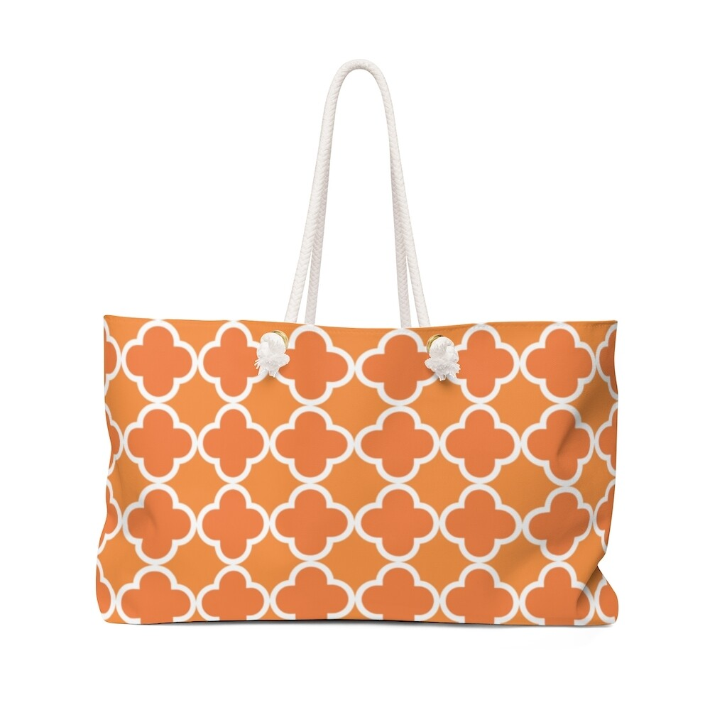 Weekender Bag (More Colors Available)
