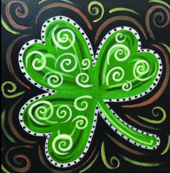 St. Patty's Workshops