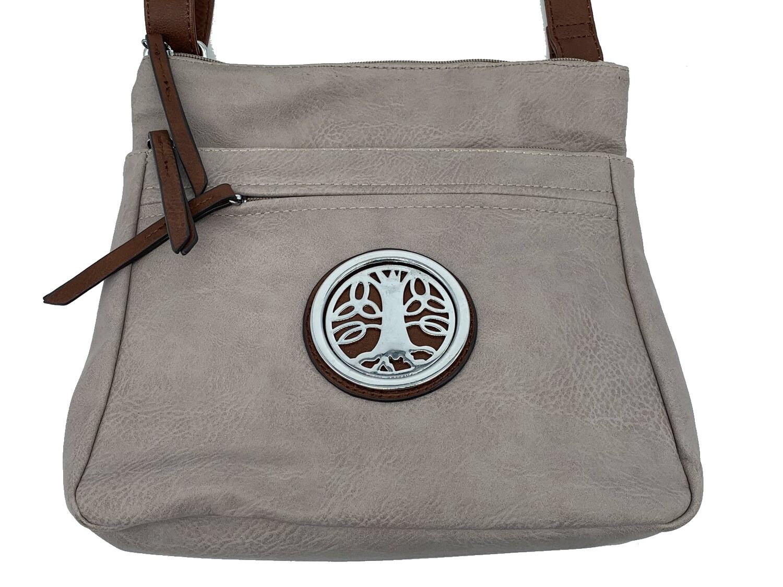 1122 Popular Bag gray