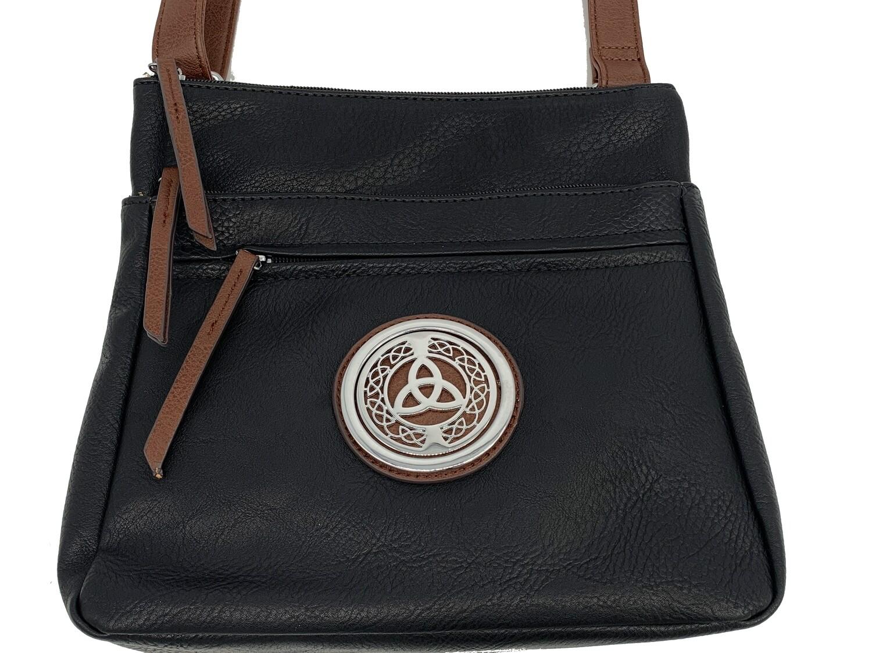 1122 Popular Bag black