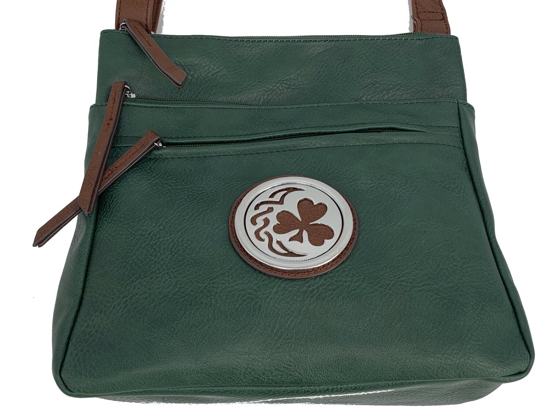 1122 Popular Bag hunter grn