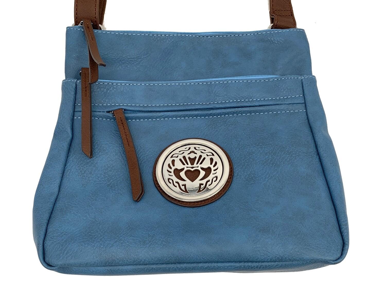 1122 Popular Bag Sky Blue