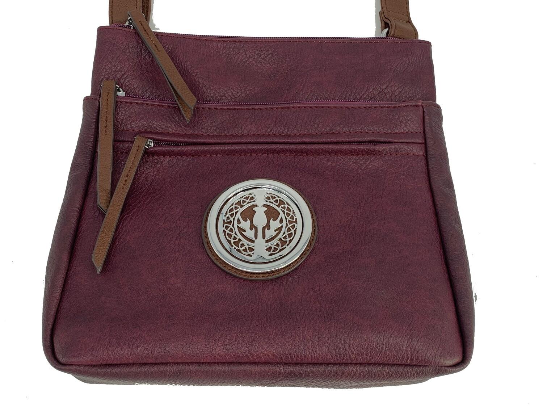 1122 Popular Bag purple