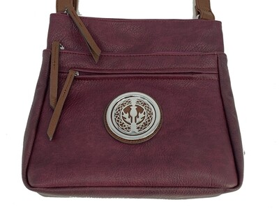 1122 Popular Bag purple