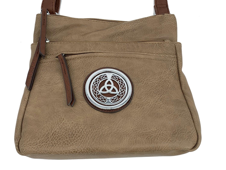 1122 Popular Bag khaki