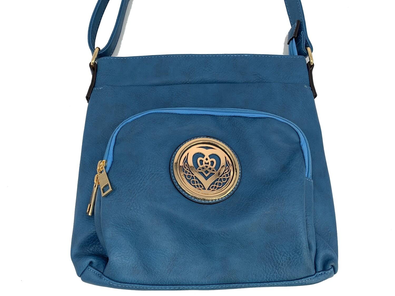7114 Organizer Bag Sky Blue