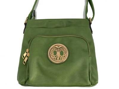 7114 Organizer Bag olv grn