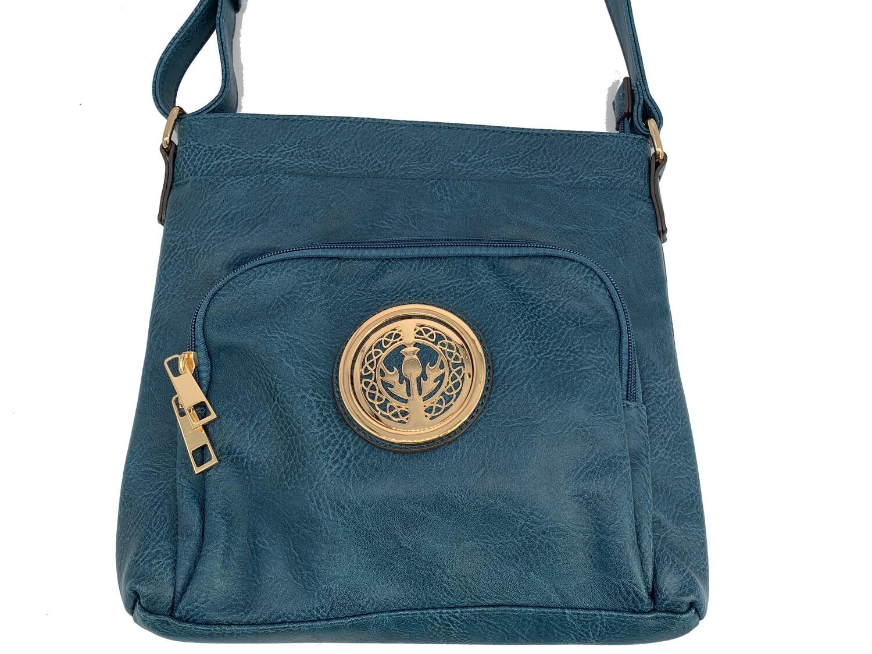 7114 Organizer Bag teal
