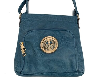 7114 Organizer Bag teal