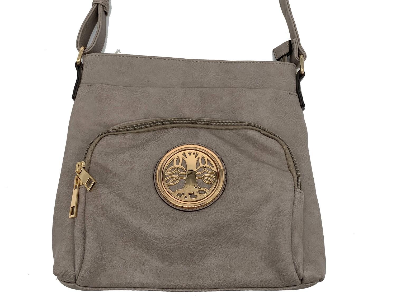 7114 Organizer Bag gray