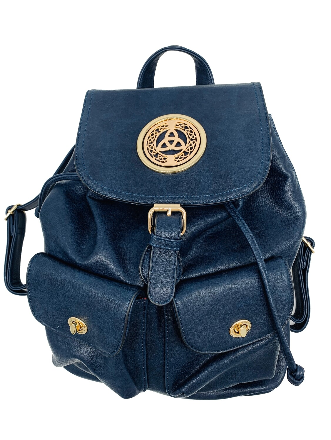 653471 Structure Back Pack navy