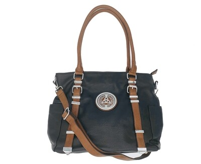 151 Buckle Bag Black