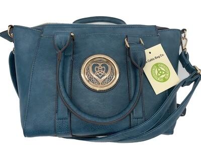 158 Classic Handbag Teal
