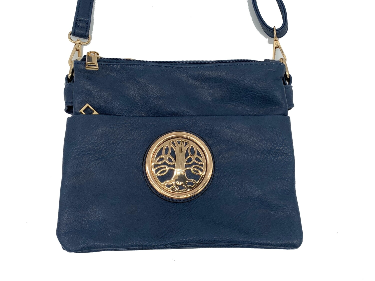 5829 Grab 'Go Cross Body  navy