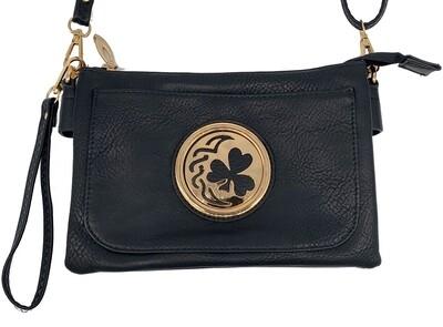 5110 Slip Pocket Cell Phone Bag black
