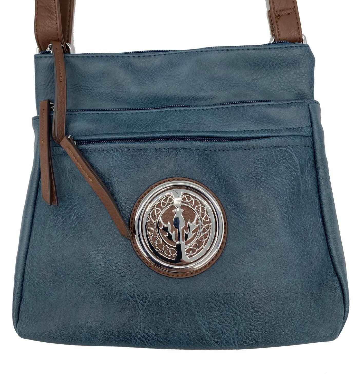 1122 Popular Bag teal