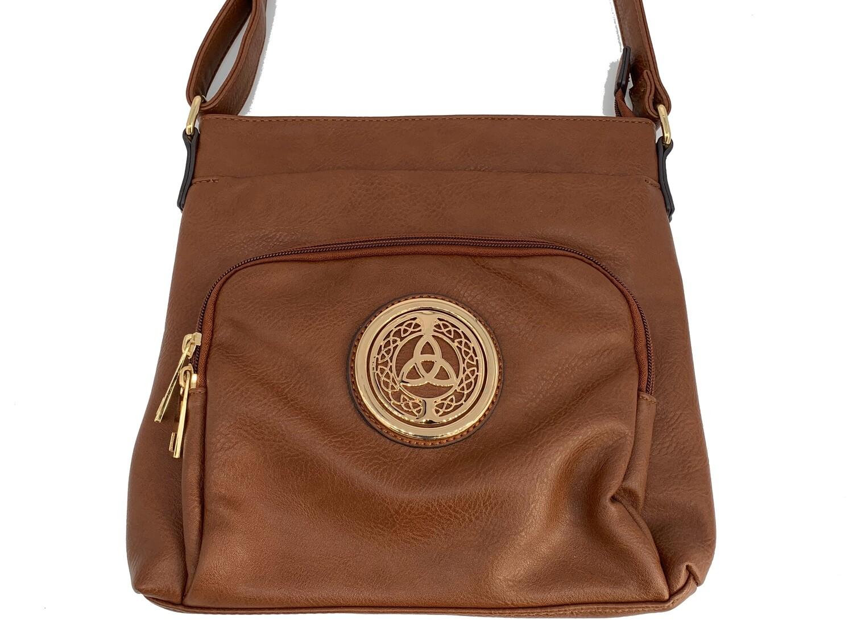 7114 Organizer Bag Camel