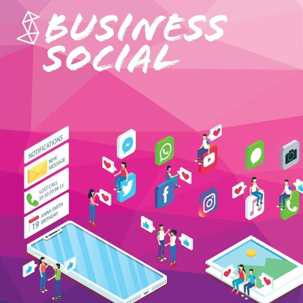 Business Social Plan
