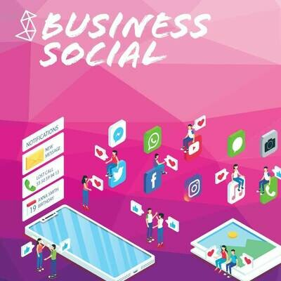 Business Social Plan