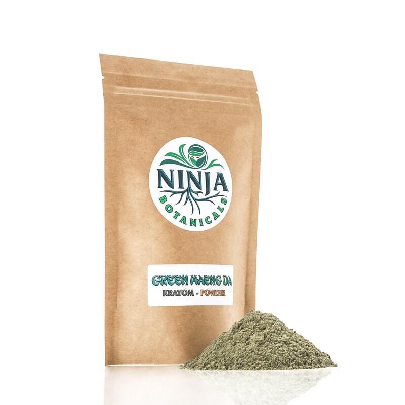 Green Maeng Da Powder - 1 Kilo  (1000g)