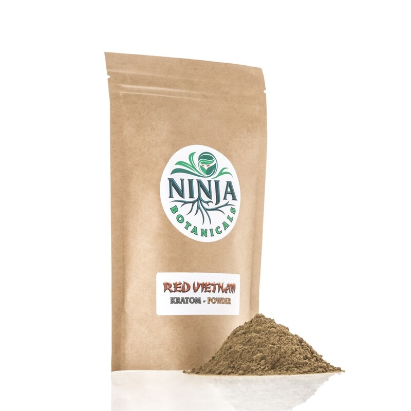 Red Vietnam Powder -  50g