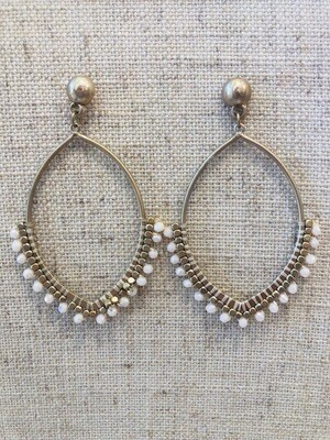 Samrasa Earrings