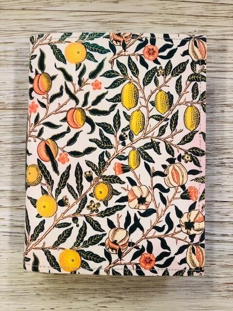 Fruit Moss Journal